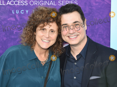 Adam Ferrara Photo - 07 August 2019 - Beverly Hills California - Adam Ferrara Mindy Schultheis CBS All Access Why Women Kill Los Angeles Premiere held at The Wallis Annenberg Center for the Performing Arts Photo Credit Billy BennightAdMedia