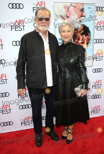 Photos From 'The Leisure Seeker' AFI FEST 2017 Screening