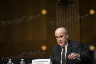 Photos From Senate Committee on Foreign Relations nominations hearing for Wendy Ruth Sherman and Brian P. McKeon.