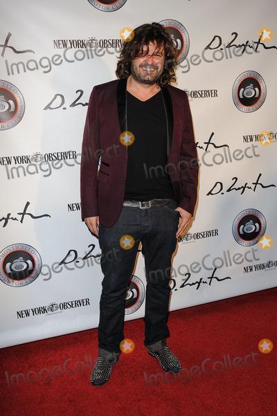 Domingo Zapata Photo - 24 October 2012 - New York New York - Domingo Zapata Artist Domingo Zapata VIP Art Reception Photo Credit Mario SantoroAdMedia
