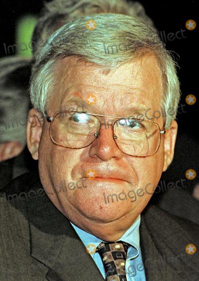 Photo - Speaker Dennis Hastert