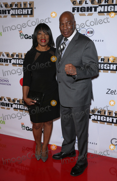 Photo - Muhammad Ali Celebrity Fight Night Phoenix