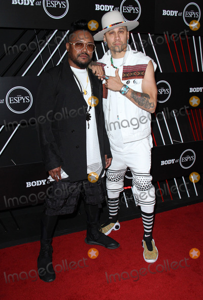 Photo - BODY at ESPYs Party
