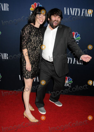 Andrea Rosen Photo - 16 September 2014 - West Hollywood California - Andrea Rosen John Gemberling NBC and Vanity Fair 2014-2015 TV Season Event held at Hyde Sunset Kitchen Photo Credit Byron PurvisAdMedia