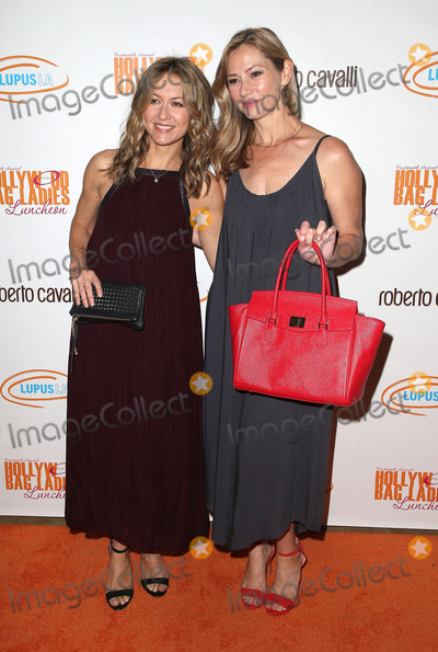 Photo - Lupus LA 15th Annual Hollywood Bag Ladies Luncheon