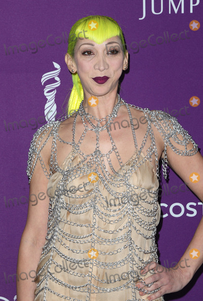 Ami Goodheart Photo - 21 February 2017 - Beverly Hills California - Ami Goodheart 19th CDGA Costume Designers Guild Awards held at the Beverly Hilton Photo Credit AdMedia