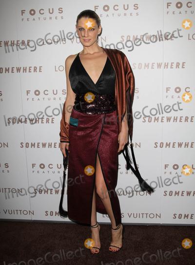 Photo - Premiere of Sofia Coppolas Somewhere