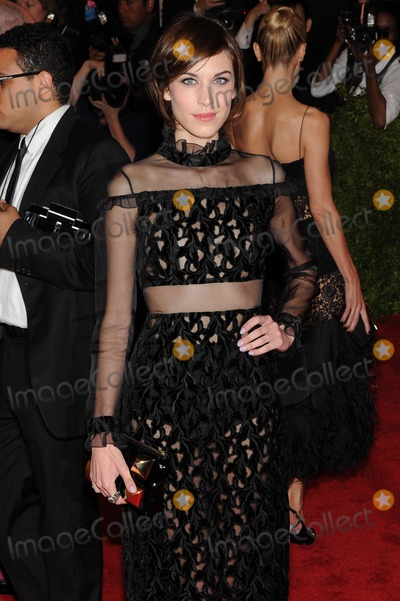 Photo - PUNK Chaos To Couture Costume Institute Gala