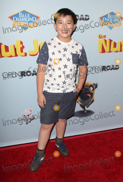 Photo - Nut Job 2 Nutty by Nature World Premiere