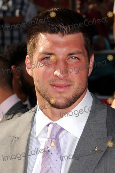 Photos From 2012 ESPY Awards - Arrivals