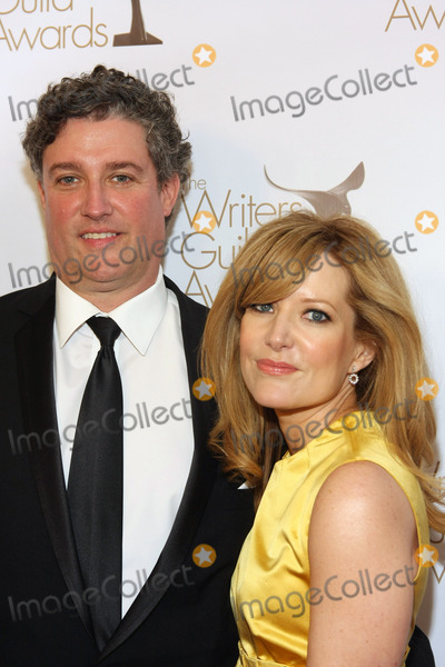 Photo - The 2011 Writers Guild Awards - Arrivals