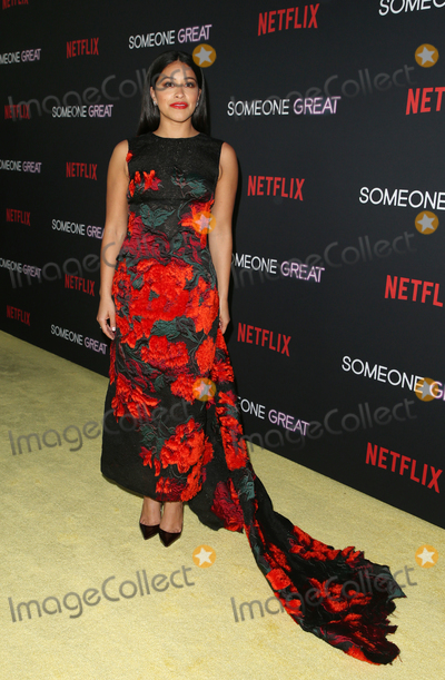 Photos From Los Angeles Special Screening Of Netflix's 'Someone Great'