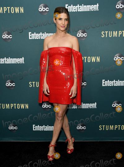 Photos From 'Stumptown' Los Angeles Premiere