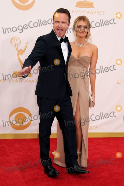 Photo - 65th Annual Primetime Emmy Awards - Arrivals