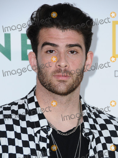Hasan Piker Photo - 09 October  2017 - Hollywood California - Hasan Piker LA premiere of National Geographic Documentary Films Jane held at Hollywood Bowl in Hollywood Photo Credit Birdie ThompsonAdMedia