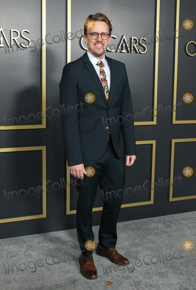 Andrew R Jones Photo - 27 January 2020 - Hollywood California - Andrew R Jones 92nd Academy Awards Nominees Luncheon held at the Ray Dolby Ballroom in Hollywood California Photo Credit AdMedia