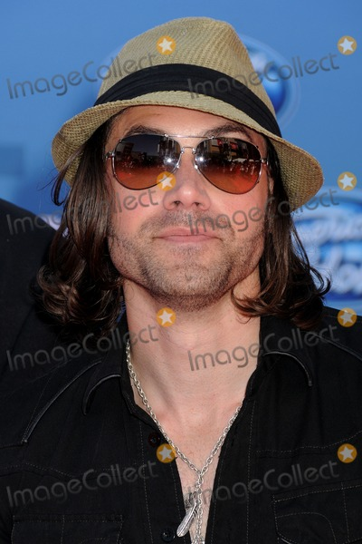 Photo - American Idol 2011 Finale - Arrivals