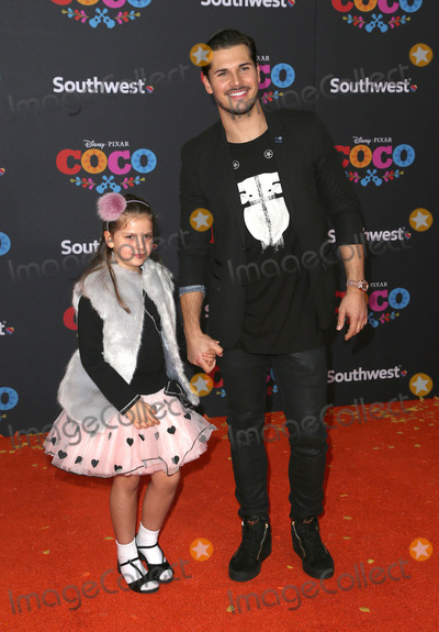 Photos From 'Coco' Los Angeles Premiere