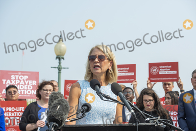 Photos From Press conference on pro-life legislation at the US Capitol