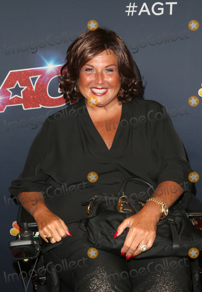 Lee Miller Photo - 3 September 2019 - Hollywood California - Abby Lee Miller Americas Got Talent Season 14 Live Show Red Carpet held at Dolby Theatre Photo Credit FSadouAdMedia