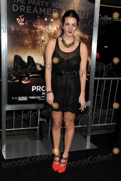 Photo - Project X Los Angeles Premiere
