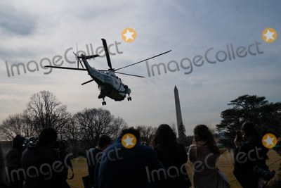 Photos From U.S. President Joe Biden and first lady Jill Biden depart the White House aboard Marine One in Washington