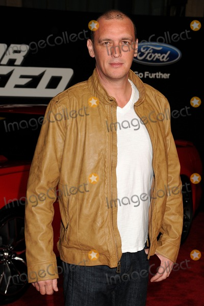 Alan ONeill Photo - 6 March 2014 - Hollywood California - Alan ONeill Need For Speed Los Angeles Premiere held at the TCL Chinese Theatre Photo Credit Byron PurvisAdMedia
