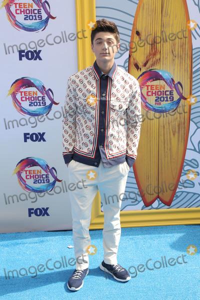 Photo - FOXs Teen Choice Awards 2019