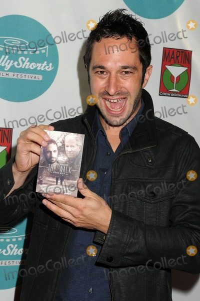 Photo - 10th Annual HollyShorts Film Festival Opening Night Celebration
