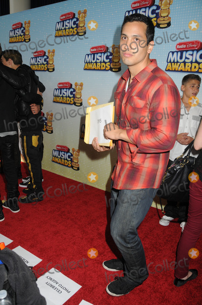 Photo - Radio Disney Music Awards 2013