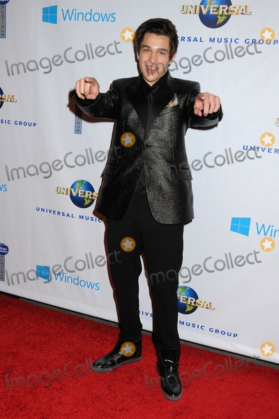 Photo - Universal Music Group 2014 Post Grammy Party
