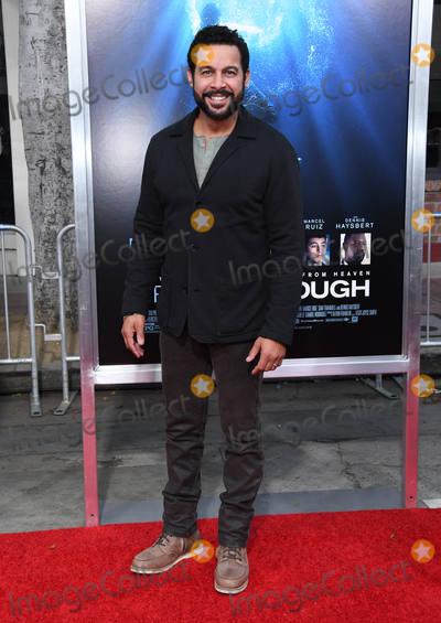 Photo - Breakthrough Los Angeles Premiere