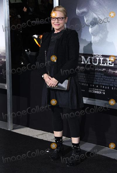 Photo - 10 December 2018 - Westwood California - Dianne Wiest The Mule Los Angeles Premiere held at Regency Village Theater Photo Credit Birdie ThompsonAdMedia