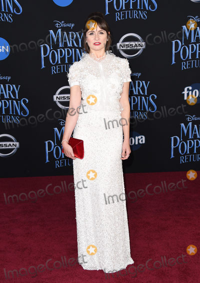 Photos From 'Mary Poppins Returns' Los Angeles Premiere