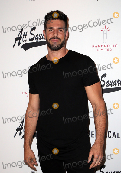Photo - LA Premiere for ALL SQUARE