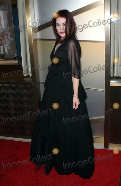 Photo - Nevada Ballet Theatre names Priscilla Presley its 2011 Woman of the Year