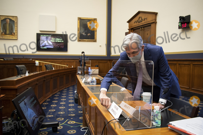 Photo - US House Financial Services CommitteeHybrid Hearing