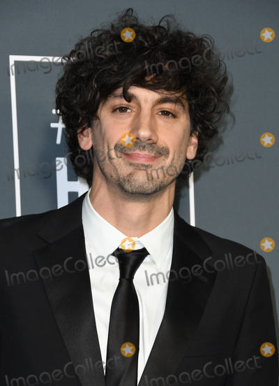 Anthony Rossomando Photo - 13 January 2019 - Santa Monica California - Anthony Rossomando The 24th Annual Critics Choice Awards held at Barker Hangar Photo Credit Birdie ThompsonAdMedia
