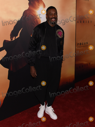 Photo - Harriet Los Angeles Premiere