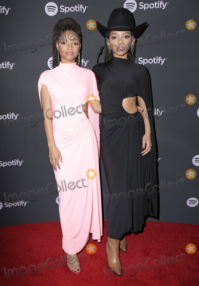 Photo - Spotify Best New Artist 2019 Event