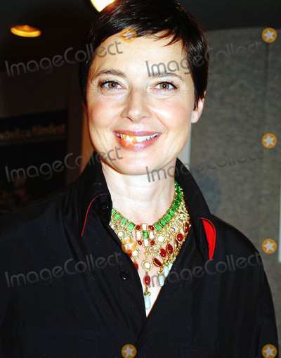 Photo - 29 April 2021 - The Rossellinis the story of the Italian cinemas famous family screens as a Special Presentation at Hot Docs Festival 2021  File Photo TIFF 2003 Toronto Ontario Canada Photo Credit Brent PerniacAdMedia