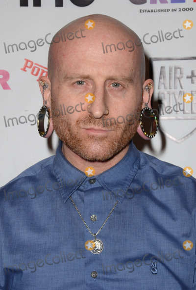 Brian Keith Photo - 11 February  - Hollywood Ca - Brian Keith Thompson Arrivals for the Pop Societys Flashy Solo Art Exhibition by 16 year old Skyler Grey held at 6363 Hollywood Blvd Photo Credit Birdie ThompsonAdMedia