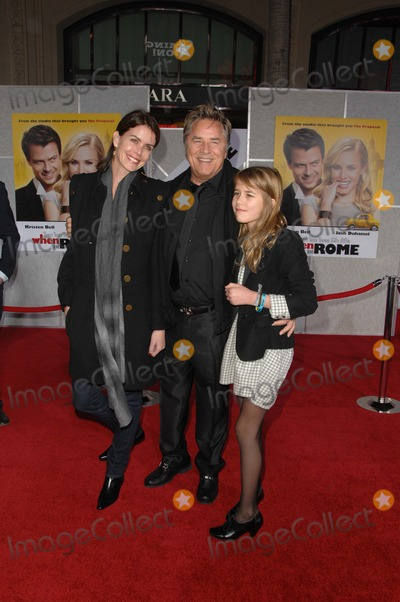 Photo - When In Rome World Premiere