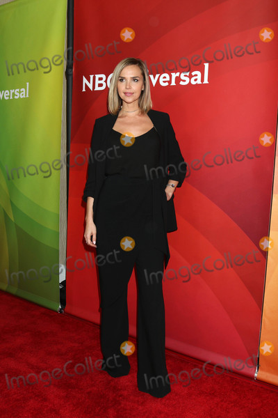 Photo - NBCUniversal Summer Press Day