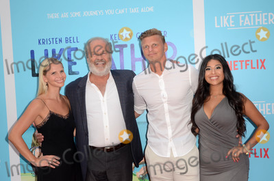 Photo - Like Father Los Angeles Premiere Screening