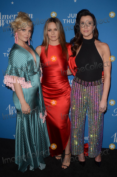 Photos From 'American Woman' Premiere Party