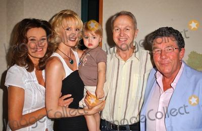 Photo - Kylie Bax on the Paul Holmes Show