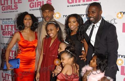 Photo - Daddys Little Girls Premiere