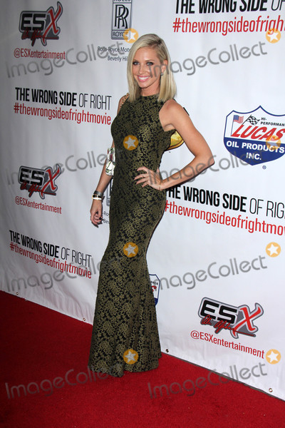 Photo - The Wrong Side of Right Premiere