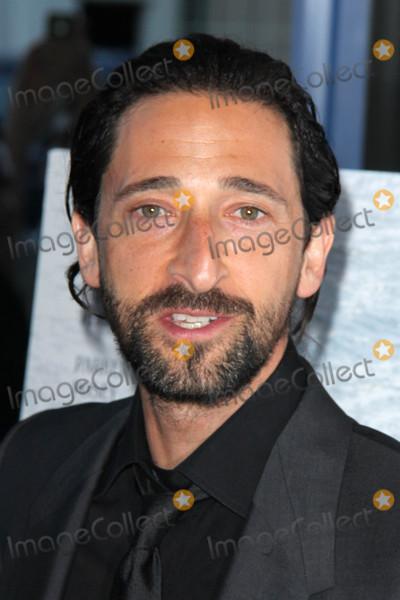 ADRIAN BRODY Photo - Adrian Brodyat the Irrational Man LA Premiere WGA Theater Beverly Hills CA 07-09-15